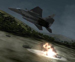 Ace Combat 5: The Unsung War Files