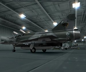 Ace Combat 5: The Unsung War Chat