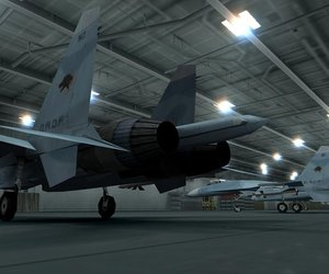 Ace Combat 5: The Unsung War Screenshots