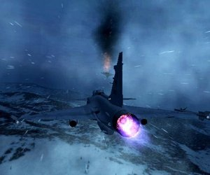 Ace Combat 5: The Unsung War Chat