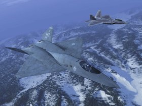 Ace Combat 5: The Unsung War Screenshot from Shacknews