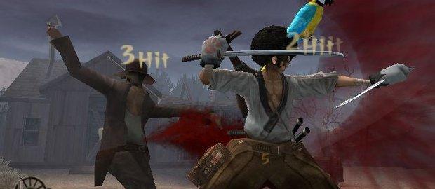 Samurai Western News