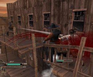 Samurai Western Screenshots