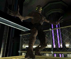 Area 51 Screenshots