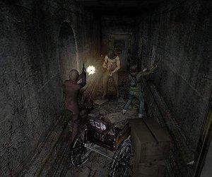 Resident Evil Outbreak File #2 Chat