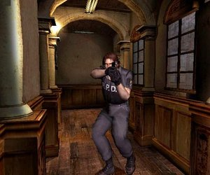 Resident Evil Outbreak File #2 Videos