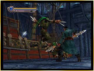Onimusha 3: Demon Siege Chat