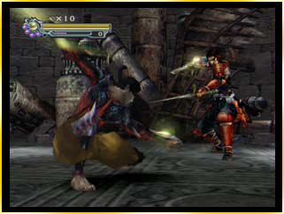 Onimusha 3: Demon Siege Files