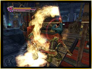 Onimusha 3: Demon Siege Screenshots