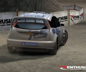 Enthusia Professional Racing Videos