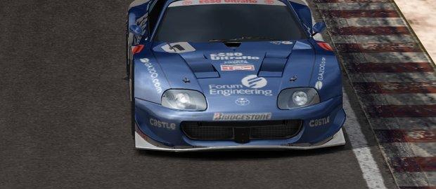 Enthusia Professional Racing News