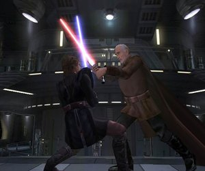 Star Wars Episode III: Revenge of the Sith Chat