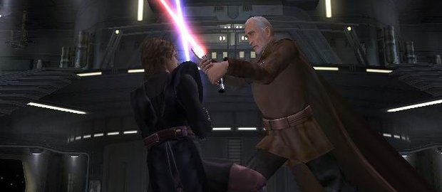 Star Wars Episode III: Revenge of the Sith News