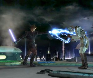 Star Wars Episode III: Revenge of the Sith Files