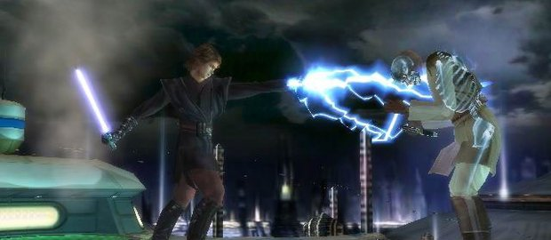 Star Wars Episode III: Revenge of the Sith News