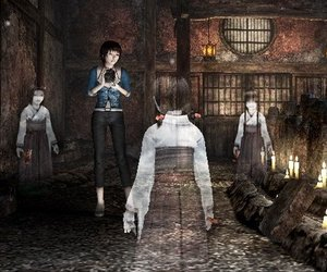 Fatal Frame III: The Tormented Screenshots