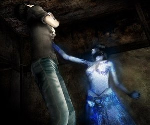 Fatal Frame III: The Tormented Videos