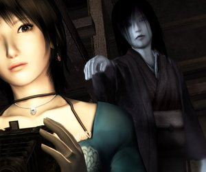 Fatal Frame III: The Tormented Chat
