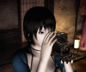 Fatal Frame III: The Tormented Files