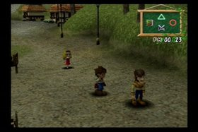 Harvest Moon: A Wonderful Life Special Edition Screenshot from Shacknews