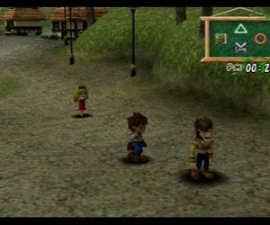 Harvest Moon: A Wonderful Life Special Edition Screenshots