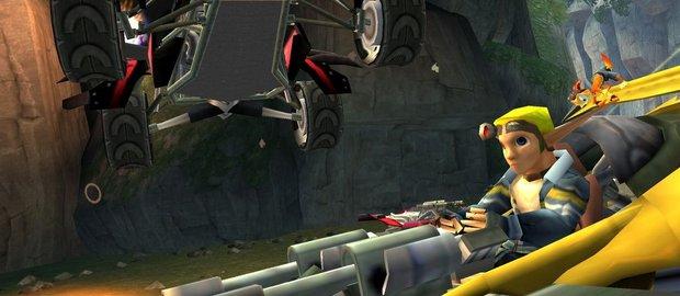 Jak X: Combat Racing News