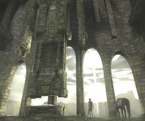Shadow of the Colossus Files