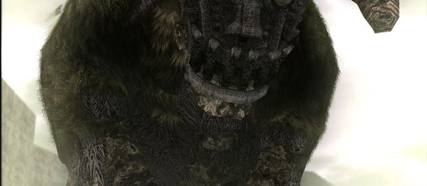Shadow of the Colossus News