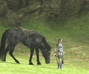 Shadow of the Colossus Chat