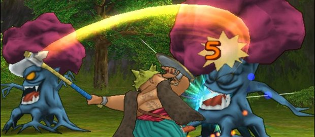 Dragon Quest VIII: Journey of the Cursed King News