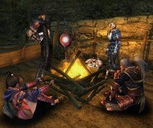 Onimusha: Dawn of Dreams Files