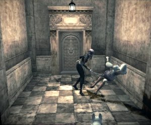 Haunting Ground Files