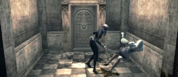 Haunting Ground News