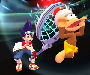 Ape Escape 3 Videos