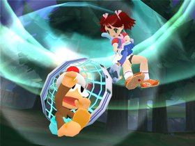 Ape Escape 3 Screenshot from Shacknews