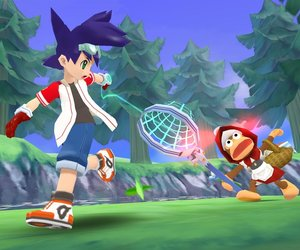 Ape Escape 3 Chat
