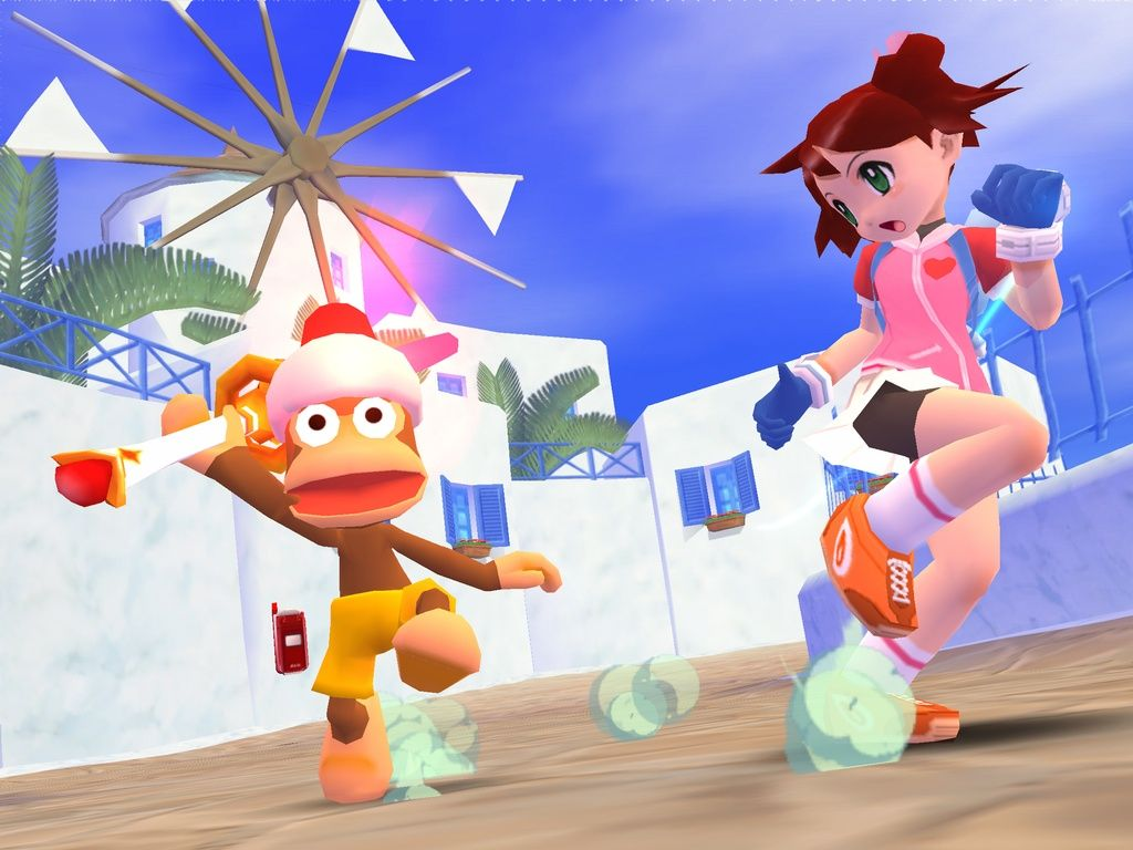 ape escape 2 trophy guide
