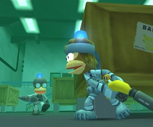Ape Escape 3 Screenshots