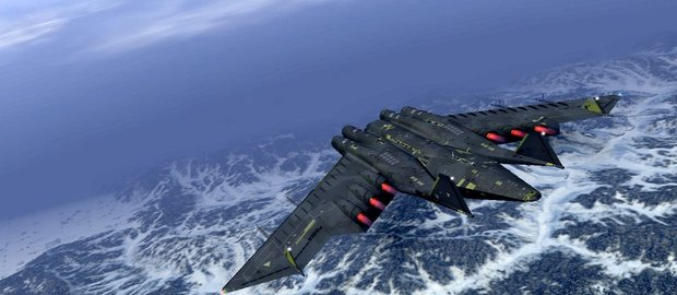 Ace Combat Zero: The Belkan War News