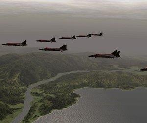 Ace Combat Zero: The Belkan War Videos