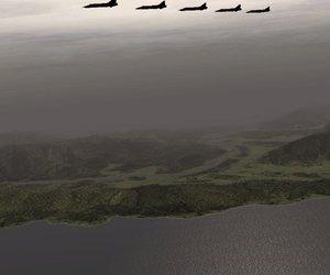 Ace Combat Zero: The Belkan War Chat