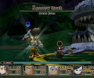 Tales of Legendia Screenshots