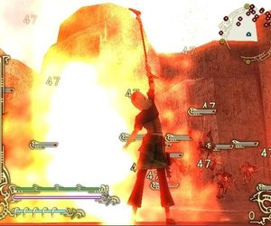 Drakengard 2 Screenshots