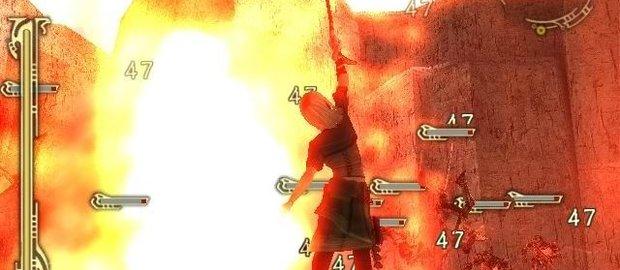 Drakengard 2 News