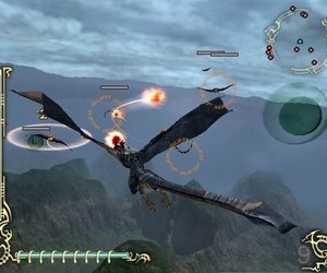 Drakengard 2 Screenshots