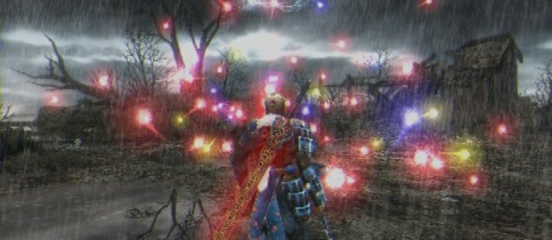 Onimusha: Dawn of Dreams News