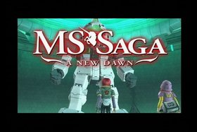MS Saga: A New Dawn Screenshot from Shacknews