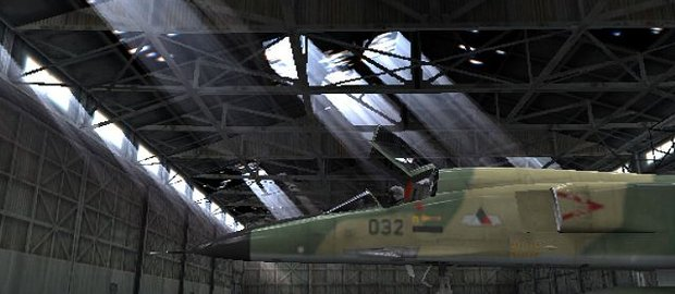 Ace Combat Zero: The Belkan War News