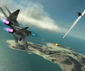 Ace Combat Zero: The Belkan War Chat