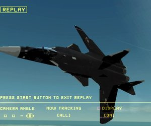 Ace Combat Zero: The Belkan War Screenshots